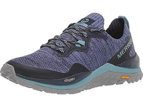 Merrell Women's MAG-9 Water Shoe, Velvet, 8