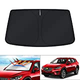 sunshade for mazdas