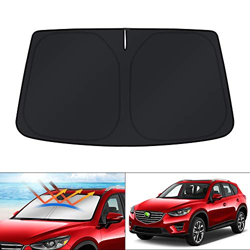 Parasol De Coche Mazda Cx5  marca KUST