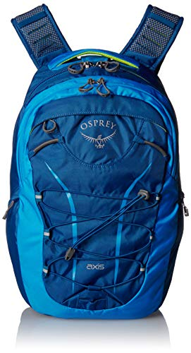Osprey Axis 18 Unisex Everyday & Commute Pack - Boreal Blue (O/S)