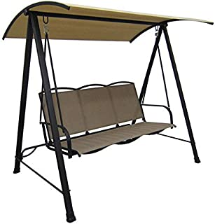 Best patio swing with canopy walmart Reviews