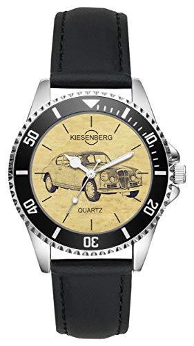 Geschenk für Lancia Aurelia Oldtimer Fahrer Fans Kiesenberg Uhr L-6384