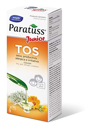 Paratuss Junior