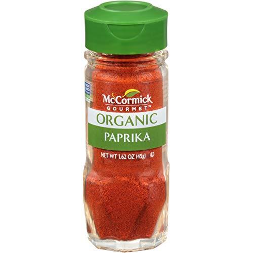 McCormick Gourmet, Paprika, 1.62 oz