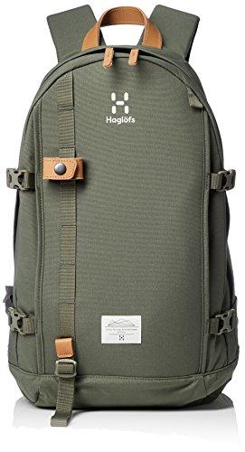 Haglöfs Tight Malung Grand sac à dos unisexe pour adulte Vert Taille unique