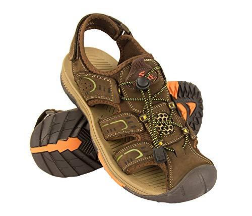 Zerimar Sandali da Uomo   Sandali da Trekking da Uomo   Sandals Man Hiking   Sandali di Cuoio da Uomo   Sandali Estivi da Uomo