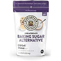 King Arthur Plant-Based Ingredients Baking Sugar Alternative, 12 Ounces