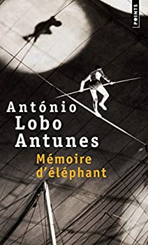 Memória de Elefante 2020348969 Book Cover