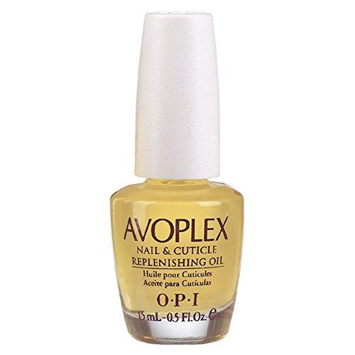 OPI Avoplex Aceite Restaurador para Uñas Y Cutículas - 15 ml.