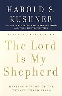 [(Lord is My Shepherd)] [By (author) Harold S. Kushner] published on (May, 2005)