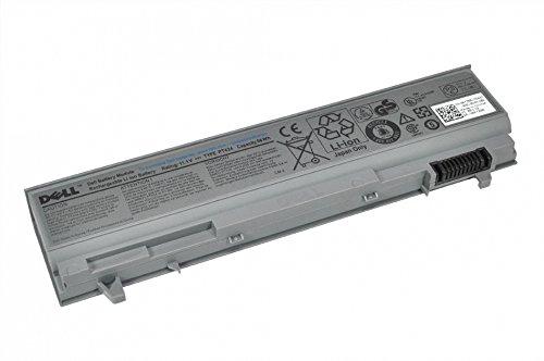 Brand New Dell Original 6 Cell Battery For Latitude E6410 E6510 Precision M45...