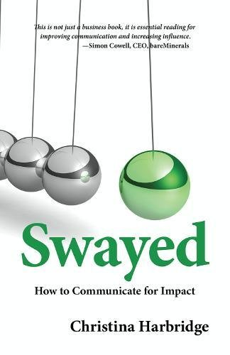 Swayed: How to Communicate for Impact