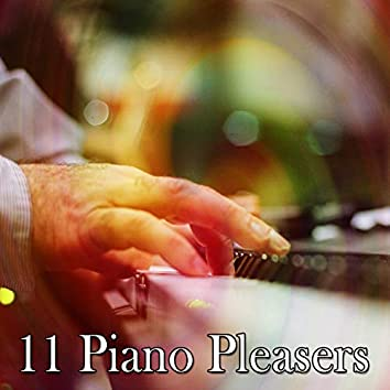 11 Piano Pleasers