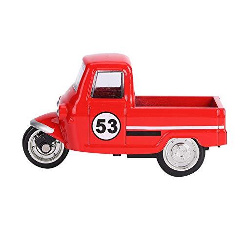 LZKW Modellini di Veicoli, Modello di Mini Auto, squisita Collezione di Regali Vintage per Gli Amici dei Bambini