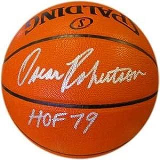 Best oscar robertson autographed basketball Reviews