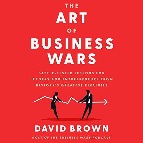 The Art of Business Wars Titelbild