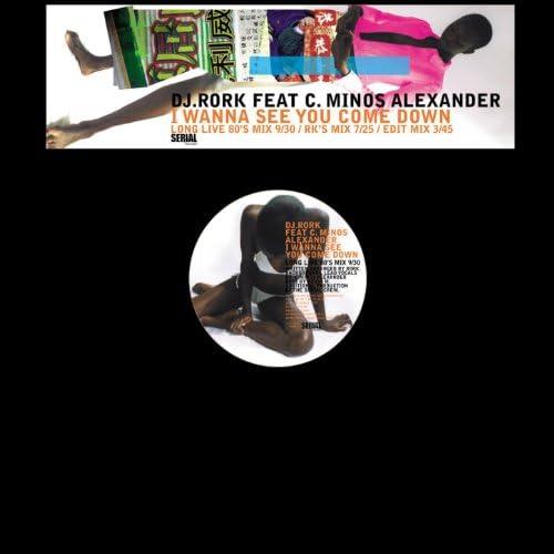 DJ Rork feat. C. Minos Alexander