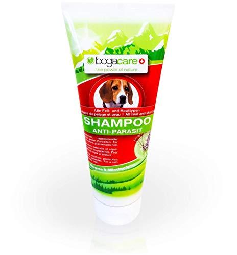 Bogacare Anti-Parasiten Flo Shampoo
