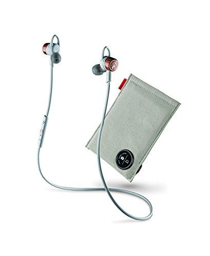 Plantronics - BackBeat GO 3 Auricolari wireless con custodia di ricarica - Colore Rame