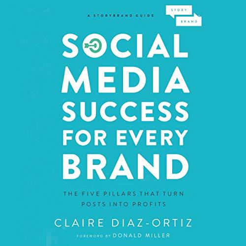 Social Media Success for Every Brand cover art