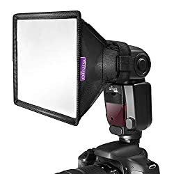 best flash diffuser for club photography