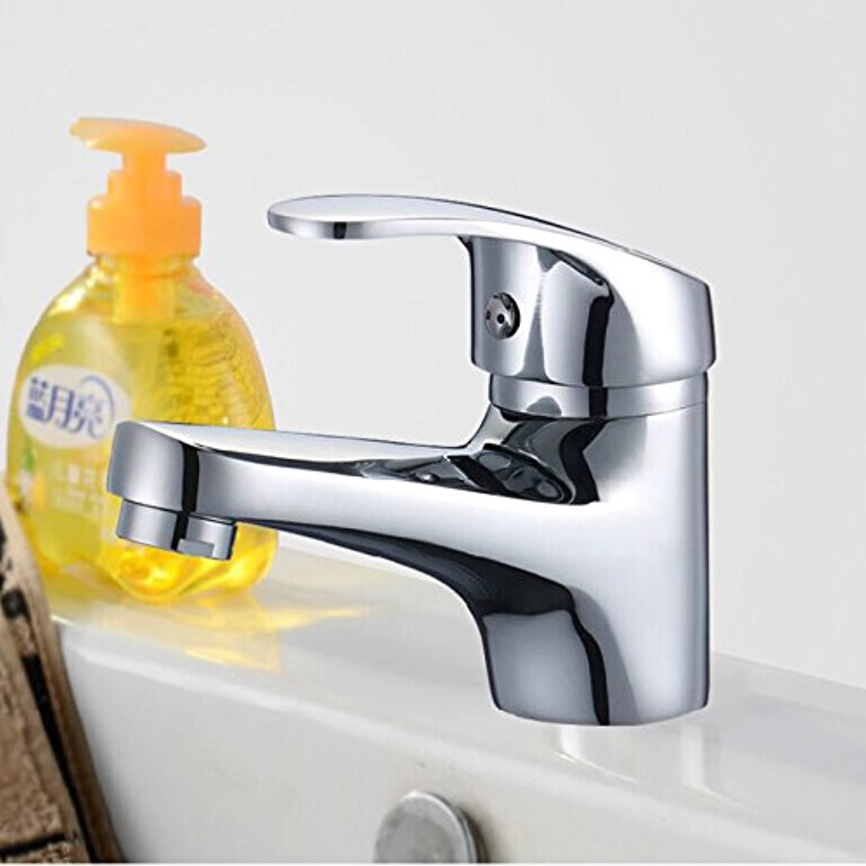 KHSKX- Click Cold Water High quality faucet Washbasin Cu All Basin High quality faucet