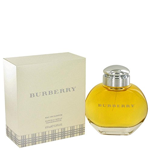 Burberry for Women 100ml/3.3oz Eau De Parfum Spray EDP Perfume Fragrance for Her