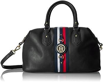 Tommy Hilfiger Women's Jaden Satchel Handbag