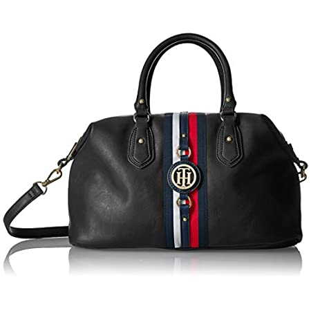 Fashion Shopping Tommy Hilfiger Women's Handbag Jaden Satchel