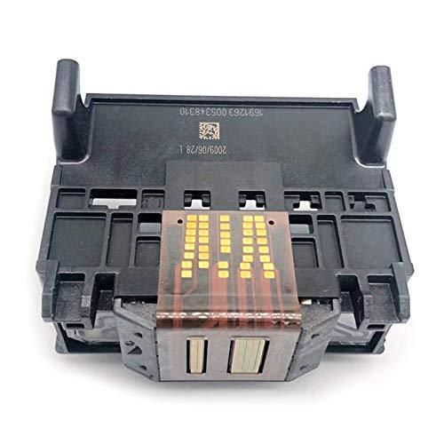 LUOERPI Cabezal de impresión Original Cabezal de impresión Apto para HP- 920 920XL 6000 7000 6500 6500A 7500 7500A B010 B019 Accesorios (Color: Cabezal de impresión) (Color : Print Head)