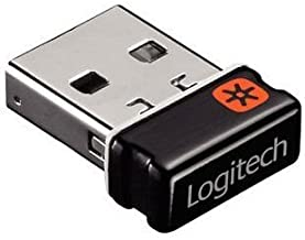 logitech m185 usb receiver