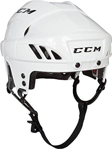 CCM Fitlite 60 Helm Senior, Größe:L;Farbe:weiss