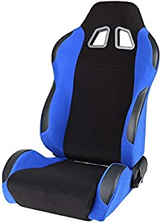 SPEC-D TUNING RS-504L Racing Seat
