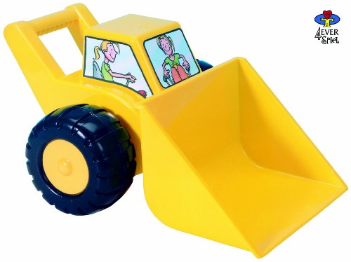 BABY-WALZ Sand-Bulli
