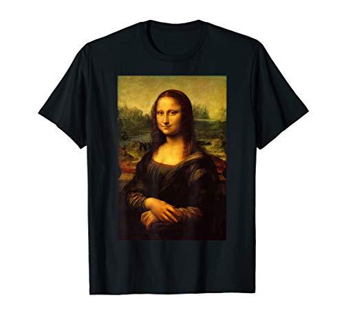 Mona Lisa Leonardo Da Vinci Kunstgeschichte Renaissance Art