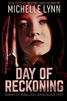 Day of Reckoning: Large Print Edition