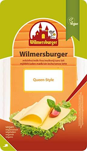 Wilmersburger Scheiben Cheddar Style - 150g
