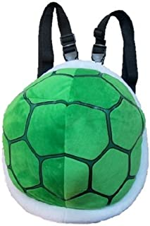 mmc Koopa wind backpack bag turtle turtle turtle shell Koura Super Mario Cosplay Costume (japan import)