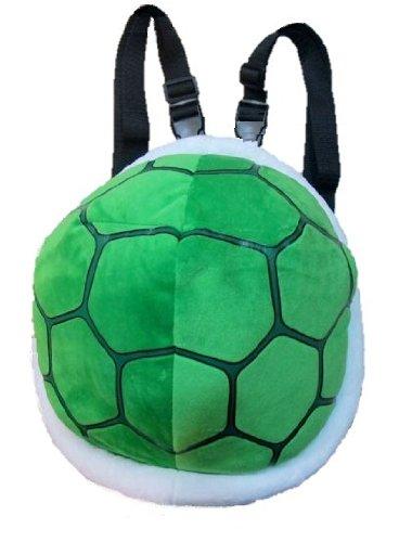 mmc Koopa wind backpack bag turtle turtle turtle shell Koura Super Mario Cosplay Costume (japan import)