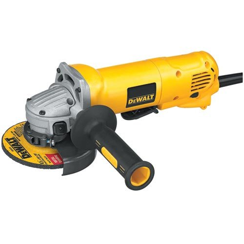 DeWalt D28402, Right Angle Small Angle Grinder