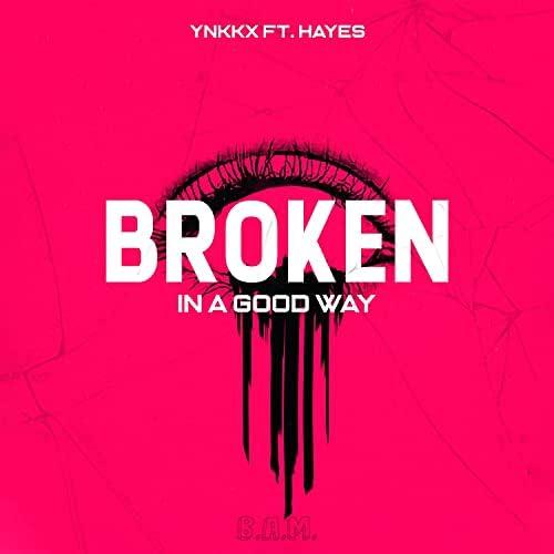 YNKKX feat. Hayes