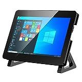 InnoMaker Pantalla táctil IPS LCD de 7 pulgadas (1024 x 600, pantalla táctil, HDMI, entrada con funda, compatible con Raspberry Pi, Jetson Nano Computer PC Driver-Free