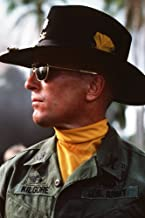Robert Duvall in Apocalypse Now iconic in shades and hat as Kilgore 24x36 Poster