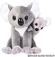 Adventure Planet Mini Birth of Life Koala with Baby Plush