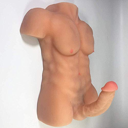 13.8lb Séx Dõlls Dolls4 TPE Silicone Men Male Torso Love-Doles Séxy Dõlly con 3D Big Didlõ y Realistic Soft Skin Feeling Self for Women Real As Show Toys Size Toys4couples