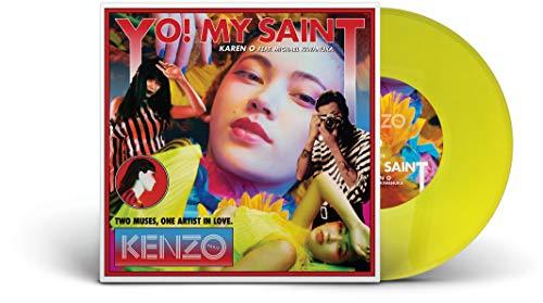 Yo My Saint (Indy Retail Exclusive) [Import USA]