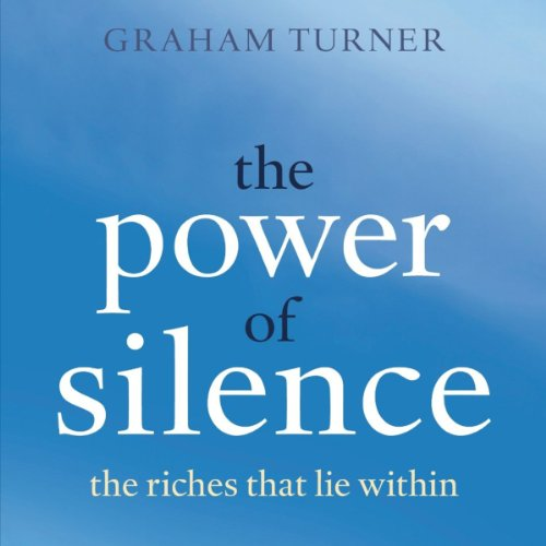 The Power of Silence  By  cover art
