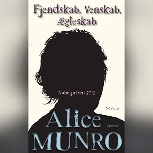 Fjendskab, Venskab, Ægteskab audiobook cover art