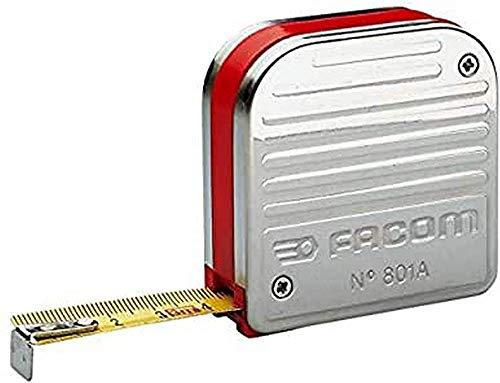 Facom 800A.216 - FLEXOMETRO 2MX16MM 2 CARAS