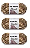 Bernat 161200-18 Blanket Yarn - Sonoma